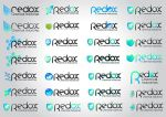 Design logo for Redox by habihyejun