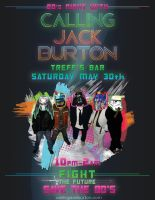 cjb poster by atticusforever