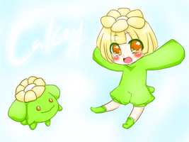 Skiploom by ayrra