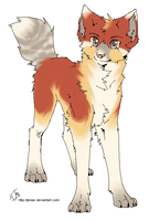 - Auction 2 - OPEN - by Supernova-adoptables