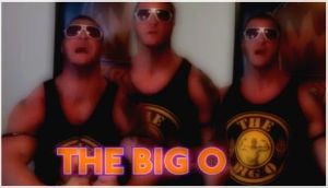 The Big O Banner by TheSoulOfTheSouless