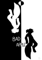 Bad Apple by SPAC3D3AD