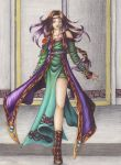 Oracle Lily by heliondros