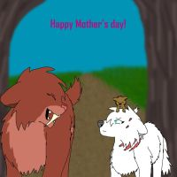 Happy Mother's Day by Dawnshade1