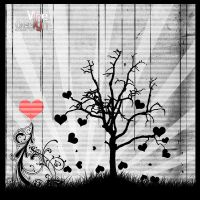 hearts falling by SubDooM