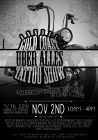 tatoo event poster design 2 by symons-photography