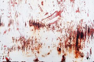 Rusty Scratches by mercurycode