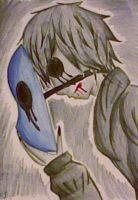 Eyeless Jack by Mstar97