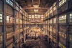 Industrial Cathedral by Matthias-Haker