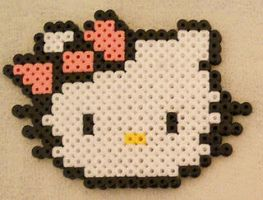 Hello Kitty by Chrisbeeblack