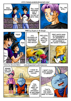 DragonBall Multiverse 0324 by HomolaGabor