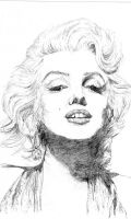 Marilyn by Laika83