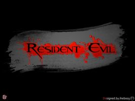 Resident evil by iheb003