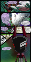 BS Round 4: Zero and Cyshkil VS Enforcer Page 19 by TheCau