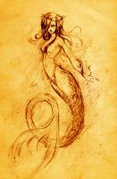 Sirena by Pedrules