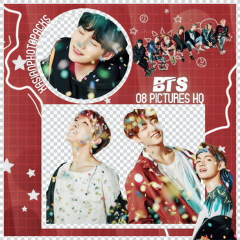 Pack Png 006 // BTS (You Never Walk Alone). by xAsianPhotopacks