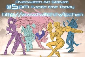 Who Overwatches the Overwatchmen by Pechan