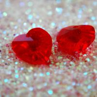 Love is a precious Jewel by RowanLewgalon