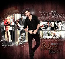 Robert pattinson sexy by Romi-Twilighsaga