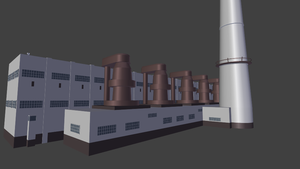Factory by betasector