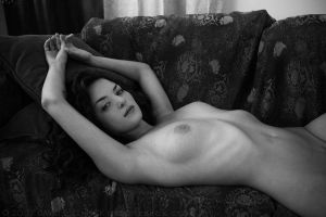 Lounging With Betcee May, 0668 by photoscot