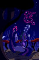 And that's Draco by DocWario