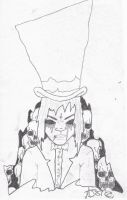 ringmaster from hell by vnsupreme