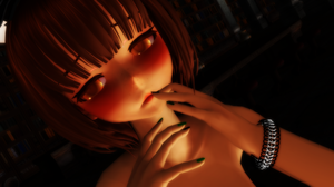 [MMD] Lights out by Ricc-Chan