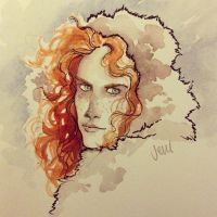Ygritte by jenimal