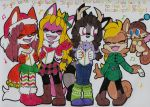 Jingle Bells :Contest Entry: by SassyMelvin