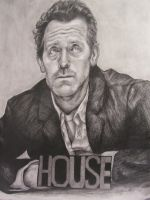 House M.D. by Miss-Hart