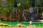 Hanging Lake by JYB-Photography
