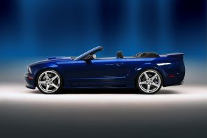 Convertible Saleen by lovelife81