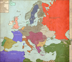 CentralPowers Victory Oldlook by Condottiero