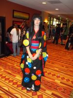 NDK 2011 - Hell Girl by Di-Chan