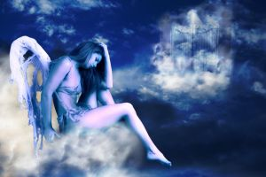 Heaven Can Wait by ChrissieCool