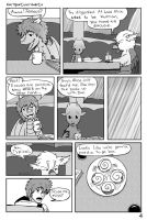 Untitled Comic Page 4 by spartydragon