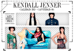 +Kendall Jenner // Photopack Png 54. by AestheticPngs