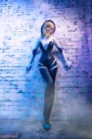 SpiderGwen 0028 by andrewhitc