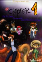 Supreme - Chapter 1 cover by VixensLife