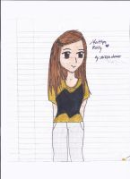 just the color copy of kaitlyn by ushio12