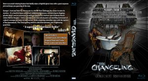 The Changeling BluRay by kenernest63a