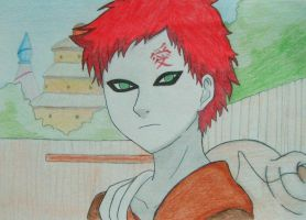Gaara for angelikaTobi by Raven141