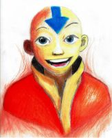 Avatar - The Legend of Aang by SporadicDuck