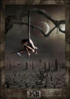 The Hanging Tree by Notvitruvian