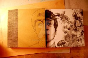 mccartney eko notebook by sskoczek