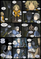 Two Hearts - Chapter 1 - Page 27 by Saari