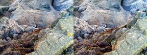 Rock :Stereoscope: by Mikeinel