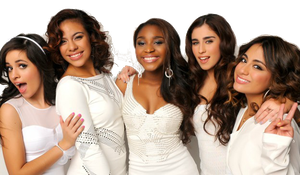 Fifth Harmony Png asd :33 by IxPezza
