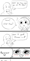 EI: Good drawer by Little-Miss-Boxie